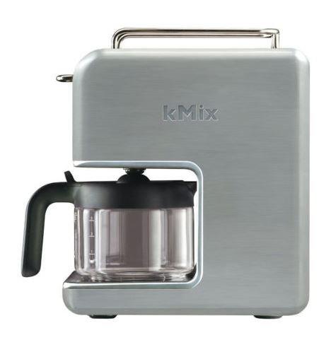 40 Euro gespart! Kenwood CM 020 S Kmix in silber für nur 39,80 EUR inkl. Versand