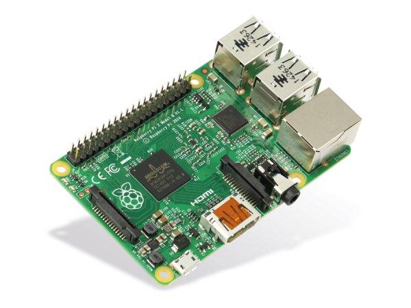 [conrad.de] Raspberry Pi 2 35,33€ bei Bezahlung mit Paypal