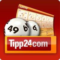 Tipp24 Lottoschein mit 7 Feldern (Wert 7,50 €) für 2,50 € @ dailydeal