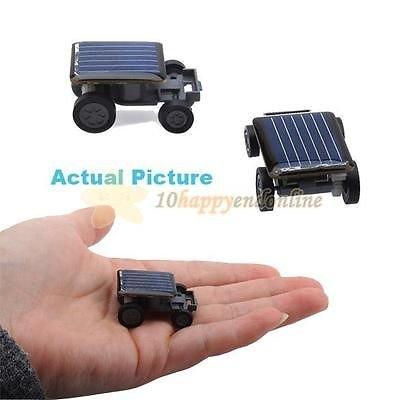 Mini-Solar-Auto [Ebay, CN]