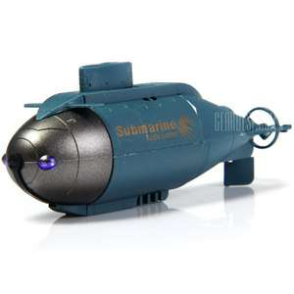 [CN] 777-216 RC Boat Submarine Torpedo für 11,95€ inkl. Versand