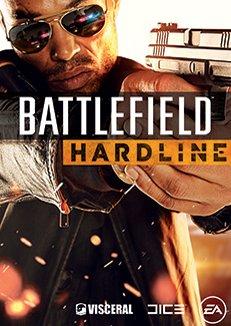 [Origin Brasilien]  BATTLEFIELD™ HARDLINE STANDARD EDITION für 14,87€