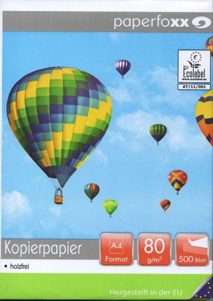 SAUBILLIG Druckerpapier 500 Blatt für 0,85 ct bei Rossmann Lokal/Bundesweit ?