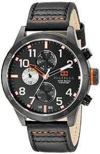 [Amazon.com] Tommy Hilfiger Uhren mit mindestens 40€ Ersparnis im Vergleich zu idealo Preisen