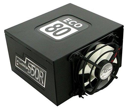 Arctic Fusion 550R 500W