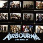 Airbourne Live Video EP [+Video] KOSTENLOS