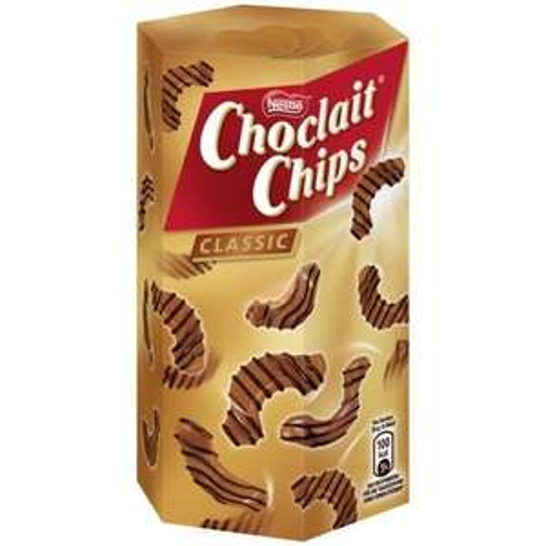 [Penny] Nestle Choclait Chips  125g ab 15.06 für 1,49 mit 19,90 myphotobook Gutschein