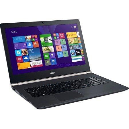 """Acer Notebook i7-5500U, 8GB, GTX850M, 256GB SSD """"Aspire VN7-571G-791E"""" @ Zackzack.de"""
