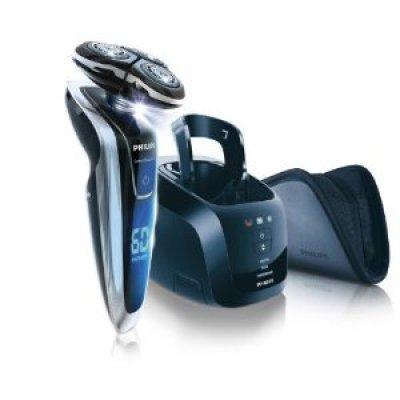 Luxusrasierer Philips RQ1280cc SensoTouch 3D inkl. Reinigungs- und Ladestation für 179,26 € (statt 279,99 €)