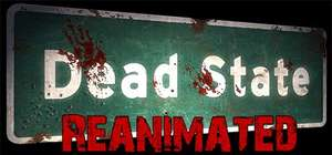 Dead State Reanimated: 50% Sale
