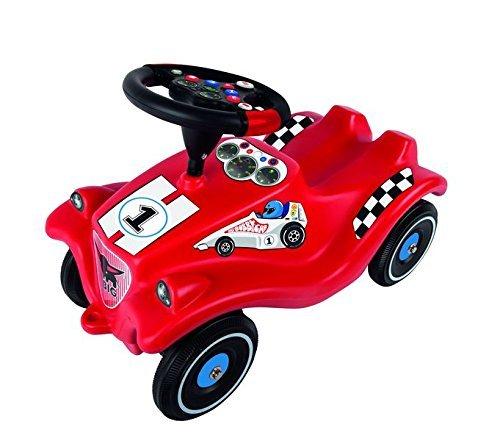 Big-Bobby-Car-Racing Edition 2015 incl. Soundlenkrad!