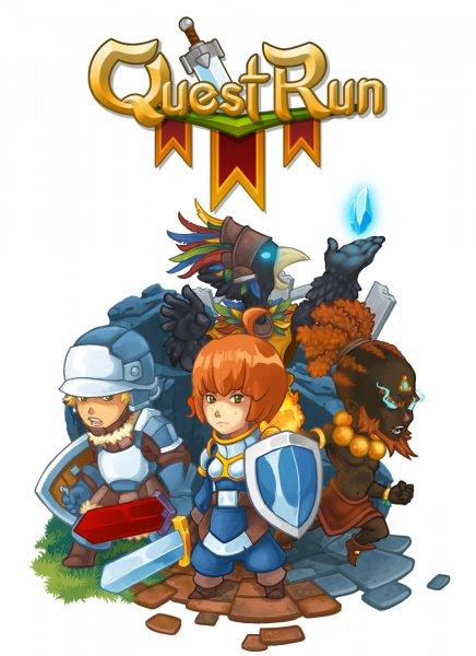 [Steam] QuestRun @ IndieGala