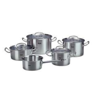 [Top & Preiswert.de] Fissler Original Profi Collection Kochgeschirrset 5 tlg.