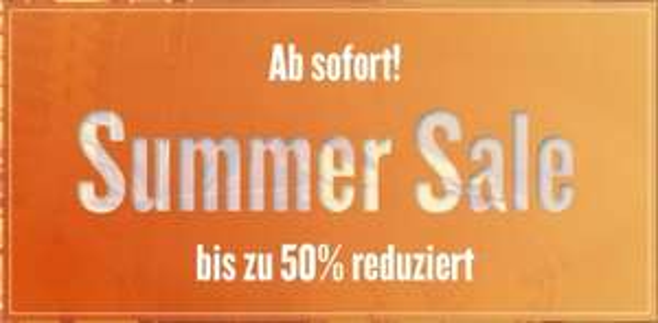 Tom Tailor Summer Sale mit bis zu -50% + weitere 20% mit Gutscheincode