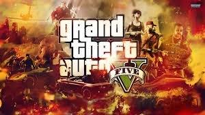 [Rockstars PC] Grand Theft Auto V @ Saturn AT für 33€ *Versandkostenfrei