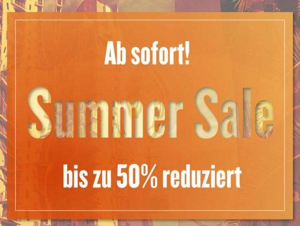 Tom Taylor Online - Summer Sale - bis zu 50% reduziert