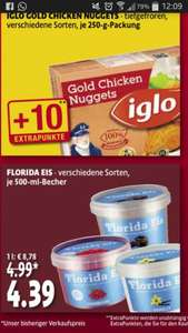 [Lokal] Florida Eis -500 ml- Kaiser's - Berlin