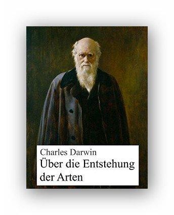 Amazon eBook:Charles Darwin:Die Entstehung der Arten
