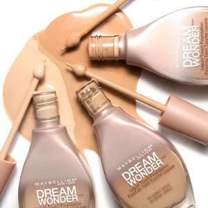 [Rossmann] KW 25 Maybelline Dream Wonder Nude Make-up für 5,36€ statt 9,95€