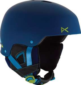 Anon Herren Snowboardhelm Striker in S für 17,29 € statt 80 € @ Amazon Marketplace