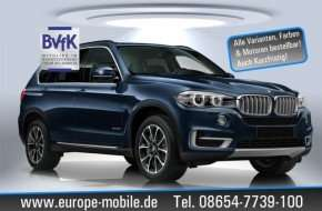 BMW X5 xDrive35i (D8) EU-Neuwagen 306 PS nur 29.300,-
