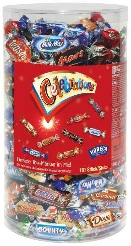 Celebrations Box 1,5kg für 13,99€ @Amazon.de (Prime)