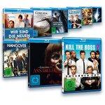 (Real) Diverse Blu-rays für je 6,66 EUR beim Kauf ab drei Filmen (z.B. Gravity, Anabelle, Kill the Boss 2)