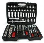 KS Tools Steckschlüssel-Satz 917.0779 - 179-teilig 1/4, 3/8 und 1/2 Zoll inklusive Versand für 79,90€ @ Allyouneed