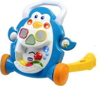 Chicco Pinguin 2 In 1 Mobil @BabyOne