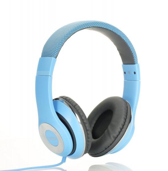 AUSDOM F01 Stereo Kopfhörer für 9,99€ @amazon.de