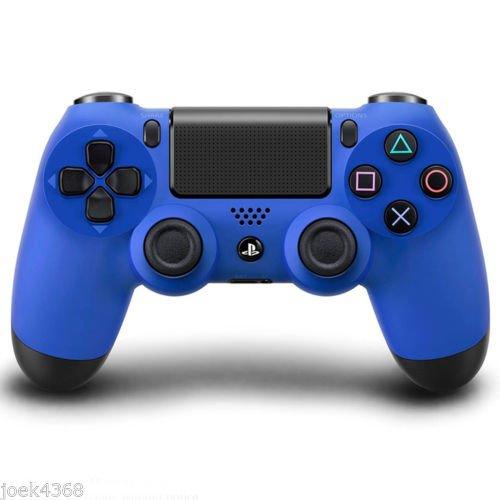 [eBay.co.uk] PS4 Controller Dualshock 4 Wireless in Blau/Weiß - WOHL KEIN ORIGINAL!