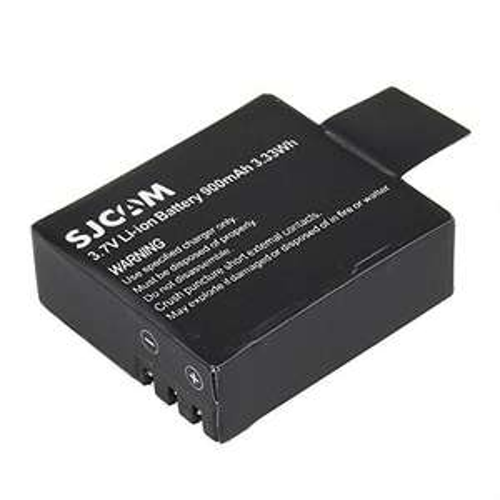 Banggood --> Original SJCAM-AKKU (3.7V 900mAh Li-ion Battery)