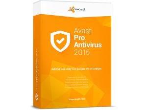 Avast Pro Antivirus (Win) 1 Jahr Gratis