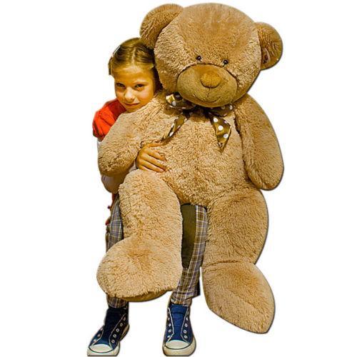 XXL TEDDYBÄR ca. 1 Meter für 24,99 inkl. Versand @ ebay