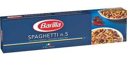 [Kaufland] Barilla 500g, versch. Sorten 0,69 €, evtl. bundesweit - ab 15.06.2015