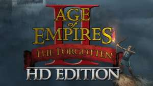 [tlw. Steam] Humble E3 Digital Ticket (inkl. Spiele / Addons, wie Age of Empires 2 The Forgotten...)