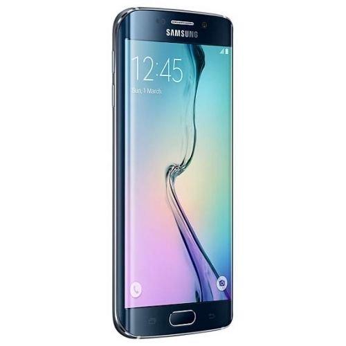 Samsung Galaxy S6 EDGE in schwarz für 699.-