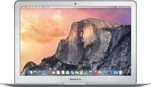 "MacBook Air 13,3"" 2015er Version MJVE2D/A für nur 854.59 €"