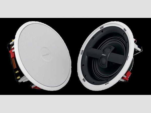 Bose Einbaulautsprecher Virtually Invisible 791 für 449,- EUR