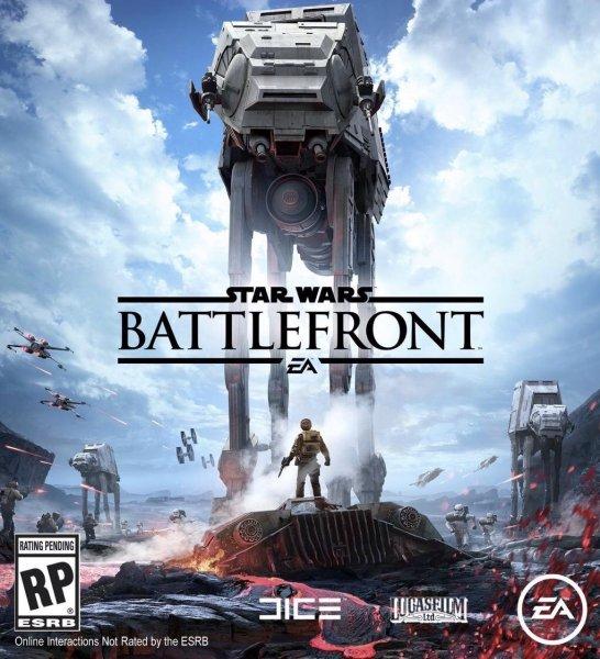 [PC] Star Wars Battlefront (2015) für 31,99€ vorbestellen
