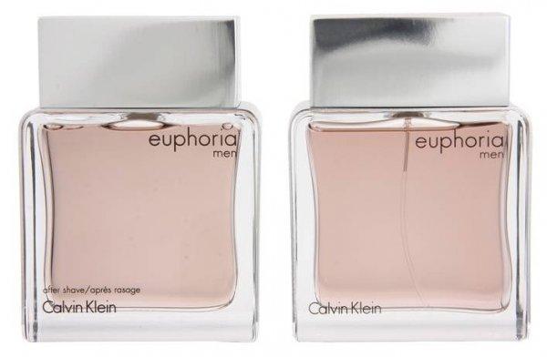 """Calvin Klein """"Euphoria"""" Men, 100ml EdT & 100 ml Aftershave für 39,90€ @inkl. Versand @allyouneed.com"""