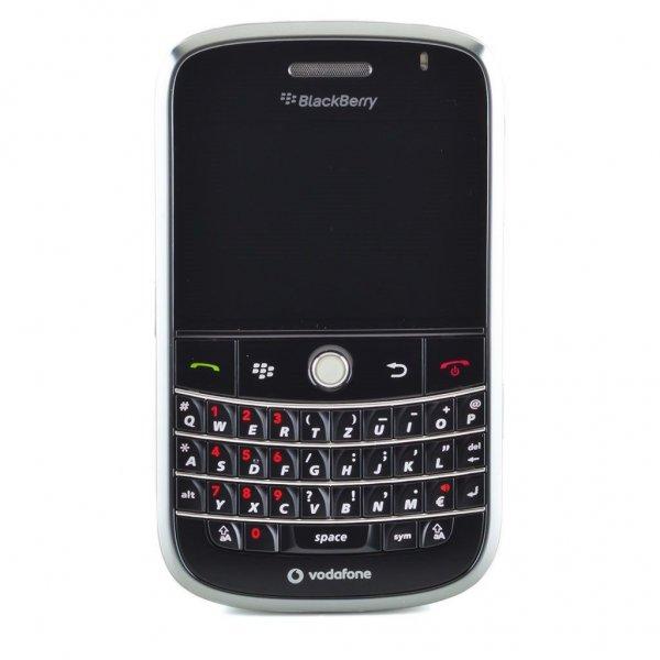 Blackberry Bold 9000 für 29€  legendäres Telefon mit Tastatur Neu aus Vodafonebeständen (ebay)