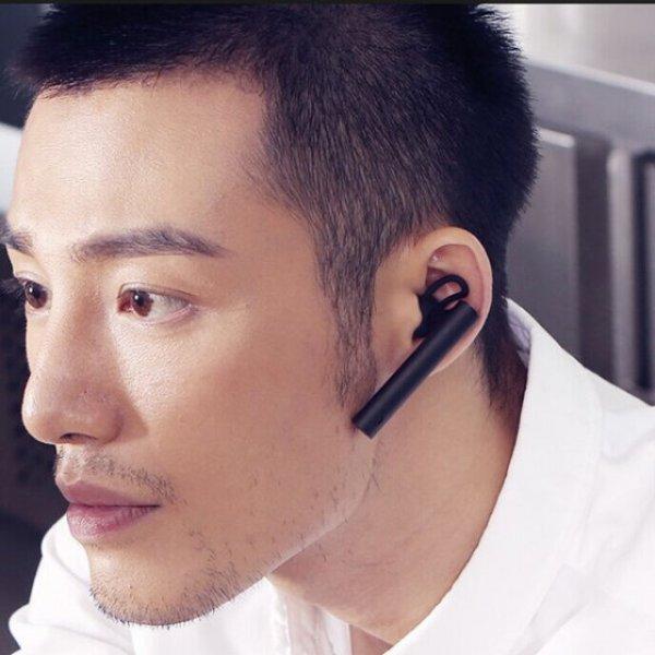 [CN] Xiaomi Bluetooth v4.1 Hands Free Earphone - Presale