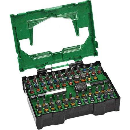 Hitachi Bit Box II 60tlg für 17,94 @ ZackZack.de