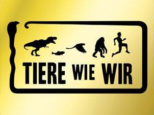 """""""Tiere wie wir"""" - Freikarten für die neue Comedyshow mit Jürgen von der Lippe"""