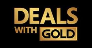 Xbox One und Xbox 360 Deals with Gold mit Game of Thrones - Ep 1 0€