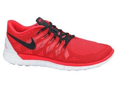 Herren Laufschuh Nike Free 5.0 (Gr. 44,5 / 45 / 45,5) für 66,65 €