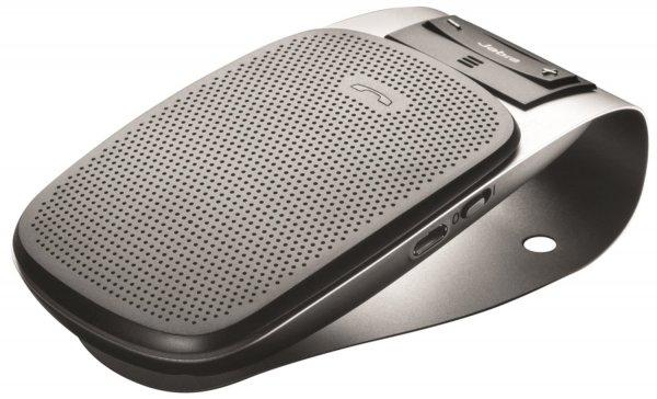 Jabra Drive Bluetooth Bluetooth-Kfz-Freisprecheinrichtung schwarz für 29,99€