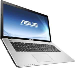 (WHD) Asus 90NB0775-M00100 F751LK-T4010H 43,9 cm (17,3 Zoll Full HD) Notebook