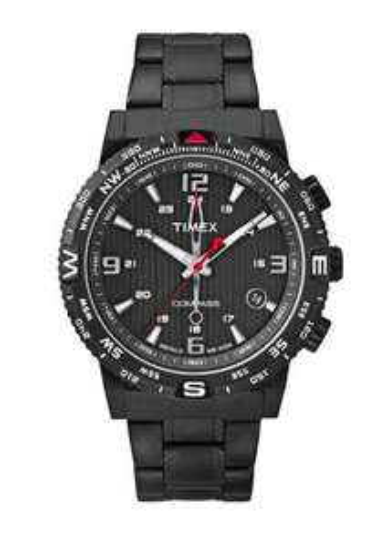 Uhr.de: Timex Compass T2P289 Herrenuhr für 109€ statt 119€ inkl. VSK